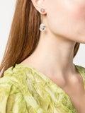 Sophie Bille Brahe - Elipse Verre Earring - Women