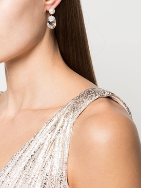 Venus Verre drop earrings
