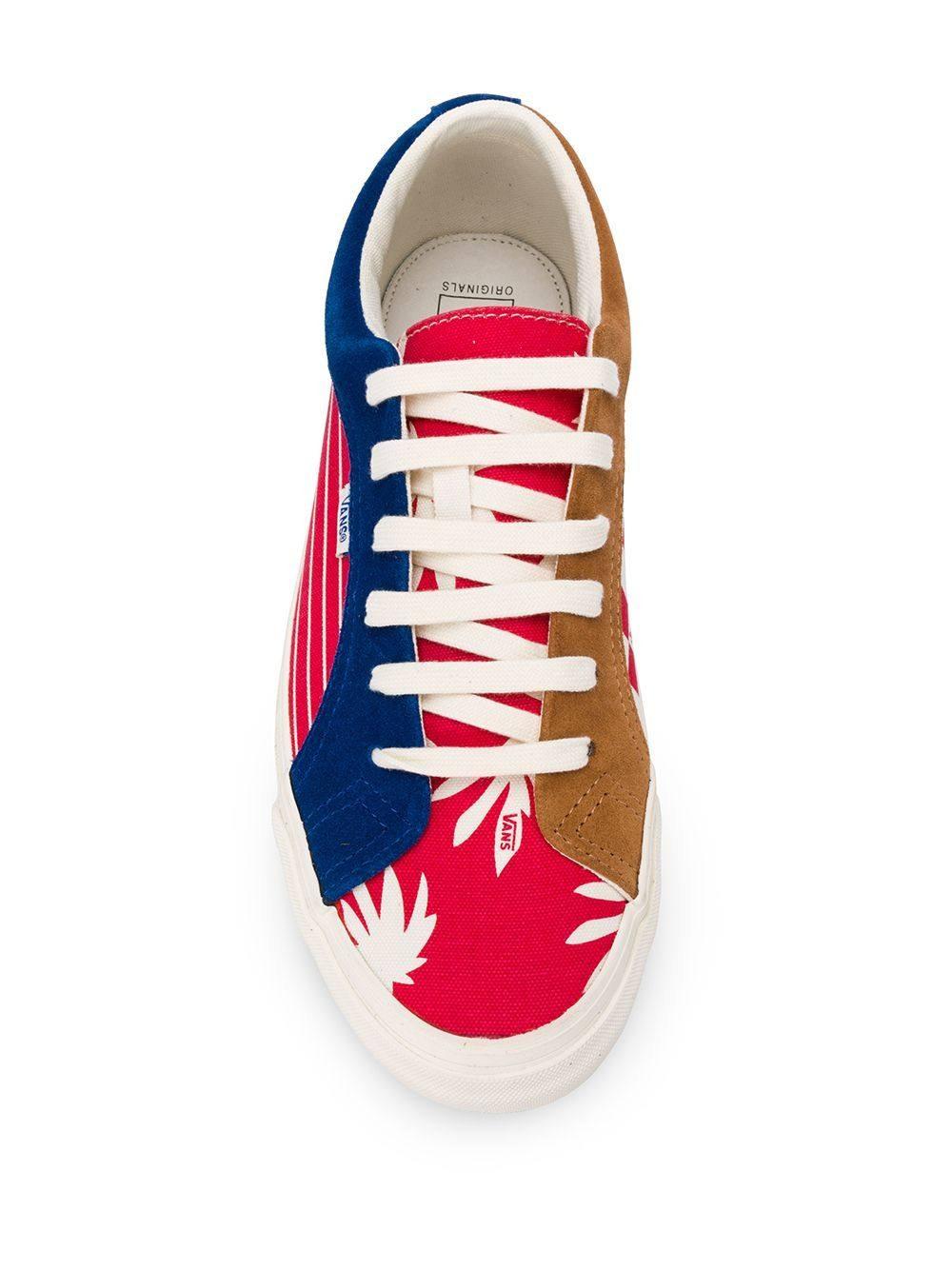 Vans Vans X Lampin Ua Og Sneakers | The Webster