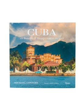 Rizzoli - Cuba: 101 Beautiful And Nostalgic Places To Visit - Women