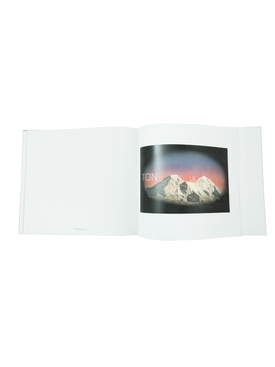 ED RUSCHA: EXTREMES & IN-BETWEEN