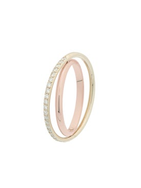 Charlotte Chesnais - Elipse Ring - Women