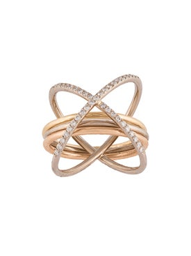 Charlotte Chesnais - Xxo Ring - Fine Rings