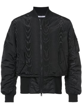 Givenchy - Formal Bomber Jacket Black - Men