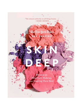Abrams - Skin Deep: Notes On Beauty From The World's Most Famous Faces - Women