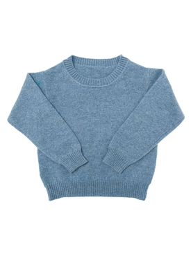 kids virgile sweater BLUE