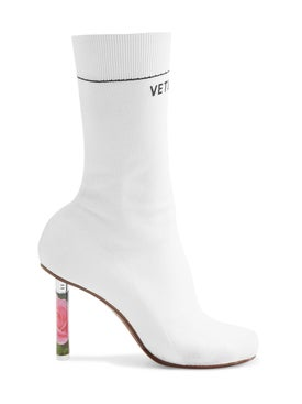 Vetements - Sock Ankle Boots - Women