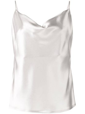 Galvan - Whiteley Camisole Silver - Women