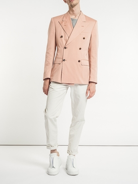 Maison Margiela - Double Breasted Blazer - Men