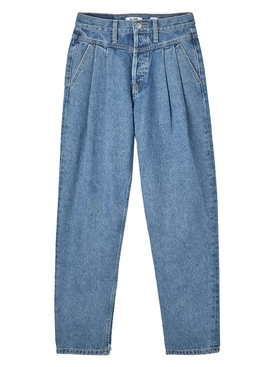 The Savi denim pants