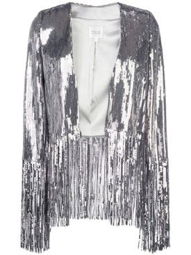 Galvan - Stardust Sequined Jacket - Women