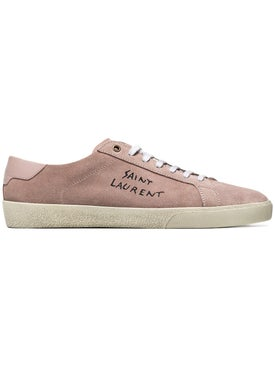 Saint Laurent - Classic Court Sneakers - Men