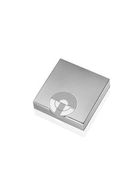 Puiforcat silver pill box