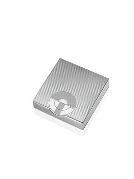 The Webster X Atelier Courbet - Puiforcat Silver Pill Box - Home