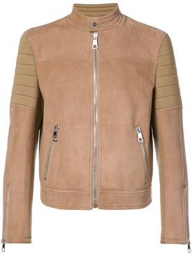 Neil Barrett - Biker Jacket - Men