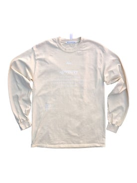 Advisory Board Crystals - Barry Lyndon Long Sleeve Tee-shirt - Men