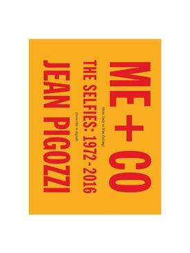 Jean Pigozzi: ME + CO