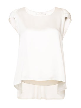 The Row - Ada Top White - Women