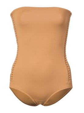 Eres - Polarize Strapless Swimsuit - Women