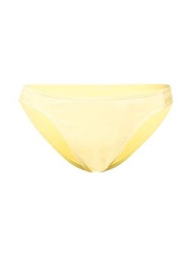 Declic bikini bottoms YELLOW
