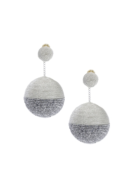 Disco 2 drop earring