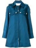 Calvin Klein 205w39nyc - Oversized Pocket Coat - Women