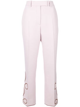 Calvin Klein 205w39nyc - Western Tailored Trousers - Women