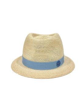 Maison Michel - Kids Sean Baby Hat - Kids
