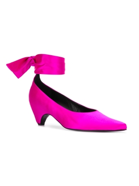 mary jane shoe PINK