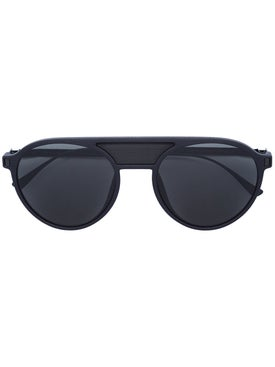 Mykita - Damson Aviator Sunglasses - Men