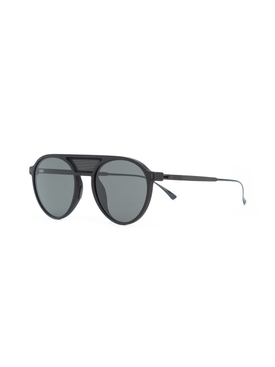 Damson aviator sunglasses