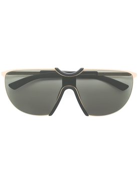 Aloe oversized sunglasses