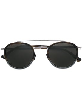 Mykita - Olli Round Sunglasses - Men