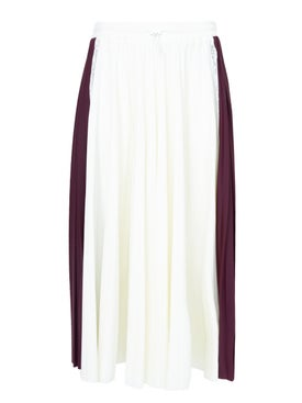 Valentino - Pleated Skirt - Women