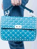 Valentino Garavani - Valentino Garavani Rockstud Spike Crossbody Bag - Women