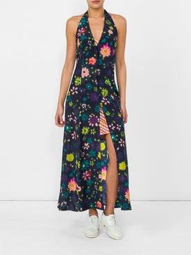 Lhd - The Fontainebleau Dress - Women