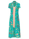 Lhd - Marlin Dress Multicolor - Women