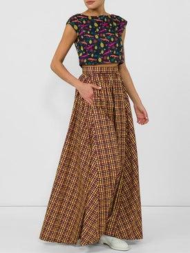 Lhd - The Delano Skirt - Women