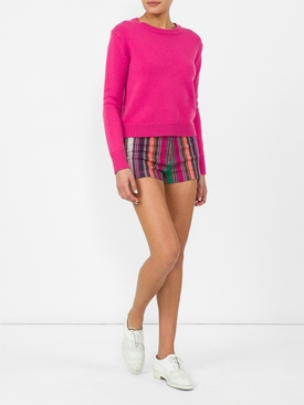 North Shore cashmere sweater PINK