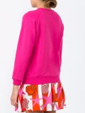 Lhd - Pink Logo Sweatshirt - Women