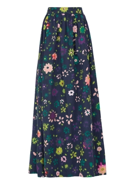 Delano long skirt