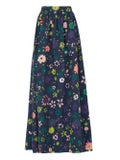 Lhd - Delano Long Skirt - Women