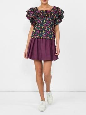 Raleigh mini skirt