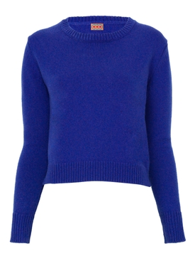 North Shore cashmere sweater PURPLE