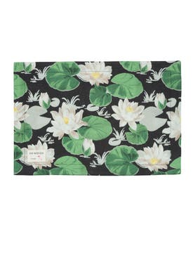 The Webster - Wallpaper Print Placemat Set - Women