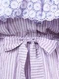 Gul Hurgel - Off The Shoulder Belted Dress - Women
