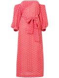Lisa Marie Fernandez - Rosie Dress Red - Women