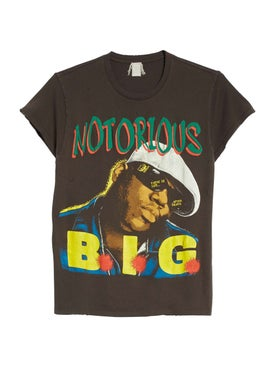 Madeworn - Notorious B.i.g. Tee-shirt - Men
