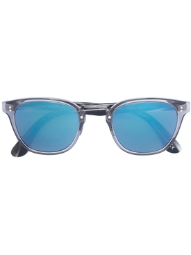 square framed sunglasses