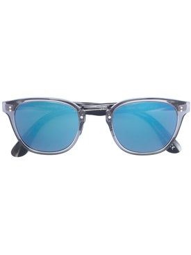 Oliver Peoples - Square Framed Sunglasses - Women